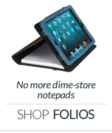 Shop Folios