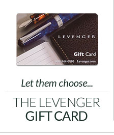 The Levenger Gift Card